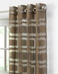 bathroom window ideas for privacy awesome geometric sheer curtain for some privacy but also allowing