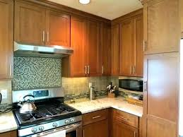 under cabinet microwave height above microwave cabinet under cabinet microwave traditional kitchen