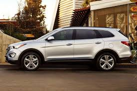 hyundai suv cars price 2016 hyundai santa fe suv pricing for sale edmunds