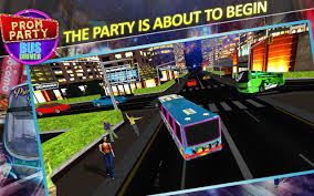 party bus christmas party bus driver bus simulation game android apps on