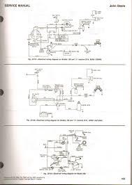 john deere sabre wiring diagram wiring diagrams forbiddendoctor org
