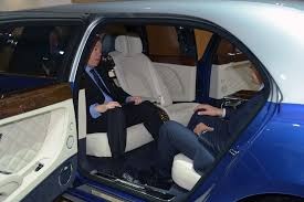 bentley mulsanne interior bentley mulsanne grand limousine by mulliner is a six passenger