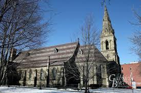 gallery christ episcopal church
