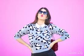 panda sweater panda sweater