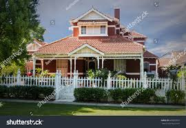 australian federation house stock photo 625607672 shutterstock australian federation house