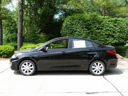 hyundai accent gls 2012 review 2012 hyundai accent gls sedan the about cars