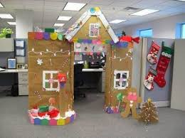 Office Cubicle Decorating Ideas 11 Best Office Christmas Decorations Images On Pinterest