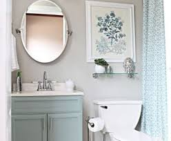 Bathroom Decorating Idea Gorgeous Best 25 Small Bathroom Decorating Ideas On Pinterest