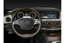 2014 S550 Interior 2014 Mercedes Benz S Class Price Photos Reviews U0026 Features