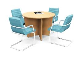 Circular Boardroom Table Circular Conference Table Somercotes Office Furniture Ltd