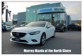 mazda 6 or mazda 3 2014 mazda mazda6 gt at for sale morrey mazda