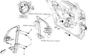 1999 honda civic window motor how to ininstal the window regulators on a 1997 lumina fixya