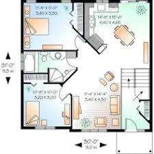 Home Plan Design 600 Sq Ft 600 Sq Feet House Plan Google Search Small Floor Plans