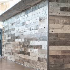 3 barnwood wall plank the dusty lumber co