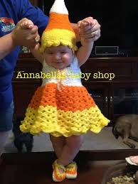candy corn costume crochet oh my gosh candy corn costume found