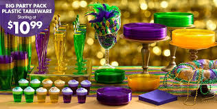 mardi gras glasses mardi gras plastic party supplies party city