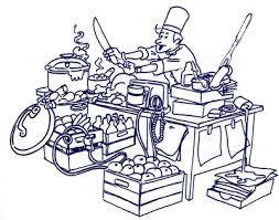 s curit en cuisine affûtage de couteau barre aimantée deglon