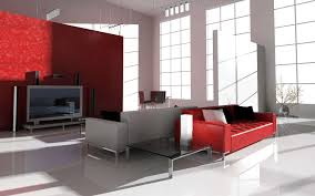 grey and red bedroom white drawers unit black sectional fur rug grey and red bedroom white drawers unit black sectional fur rug red flower wall sticker wooden