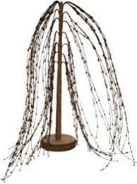 cwi gifts willow tree 18 inch burgundy home