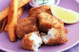 Quick Toddler Dinner Ideas 20 Fish Recipes The Kids Will Eat Goodtoknow