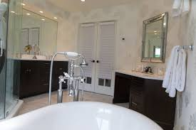 chic master bathroom remodel in rochester ny concept ii