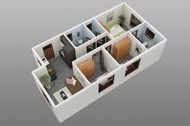 one bedroom home plans 3 bedroom home design plans best 20 one bedroom house plans ideas