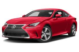 car lexus 2016 2016 lexus rc 200t price photos reviews u0026 features