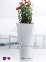 Modern Houseplants by White Triangle Flower Pot Plastic Flower Pot Houseplants Modern