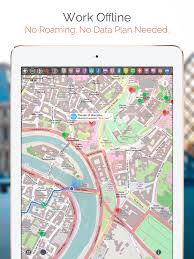 san juan map san juan map and walks android apps on play