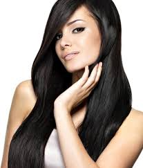 Hair Extensions Online In India by Lemodish Natural Long Straight Virgin Remy Hair Extension Size