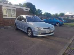 peugeot car 306 for sale peugeot 306 lx 1 6 automatic in farnworth manchester