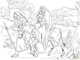 angel gabriel visits mary coloring page within and coloring page
