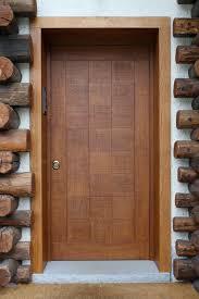 porte ingresso in legno porta legno quadrotti callegaro