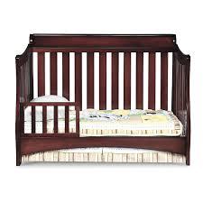 Delta Mini Crib Mattress by Delta Children Bentley U0027s U0027 Series 4 In 1 Crib In Black Cherry Free