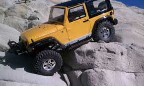 jeep rock crawler rc scale points are pointless rc truck stop