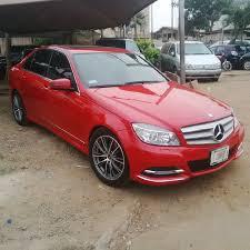 lexus rx 350 tokunbo price in nigeria tokunbo mercedes benz c300 4matic 2010 n5 500 000 00 autos