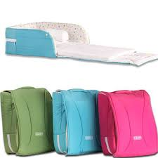 new baby portable folding bedding crib toddler kids cot