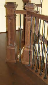 48 best idea for my stairway newel images on pinterest newel