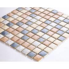tile sheets for kitchen backsplash porcelain tile sheets 1 inch kitchen backsplash tiles ds 999 mix