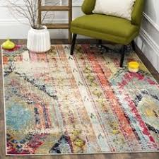 Overstock Com Rugs Runners Mohawk Home Strata Eroded Color Area Rug 7 U00276 X 10 U0027 Home