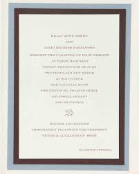wedding programs wording exles 9 host line scenarios to make wording your wedding invitations