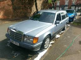 1992 mercedes w124 300d auto estate in erdington west midlands
