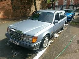 1992 mercedes w124 300d auto estate in erdington west midlands