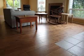 scraped vs smooth finished hardwood floors simplefloors