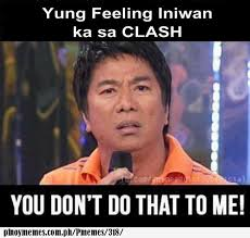 Filipino Meme - the language as we speak discoursebythepalisade