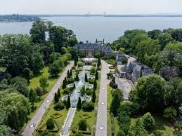 Mansion For Sale by Gatsby Like Long Island Mansion For Sale For 100 Million Contrarie
