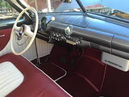 Custom Photo Album 1949 Ford Custom Sedan Shoebox Kustom Chopped Leadsled For