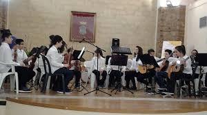 santangelo a cupolo italia smim festival successo per l orchestra dell i c siani