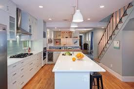 plan de cuisine avec ilot la cuisine avec ilot cuisine bien structurée et fonctionnelle