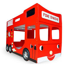 Fire Engine Bed Fire Truck Twin Bed U2014 Modern Storage Twin Bed Design